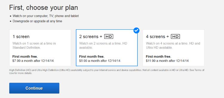Netflix-Plans