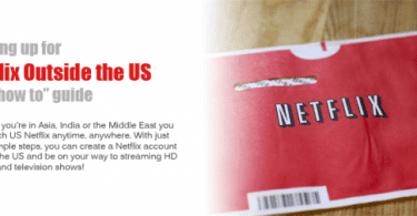 Life Hack: How to Grab Netflix without a Credit Card