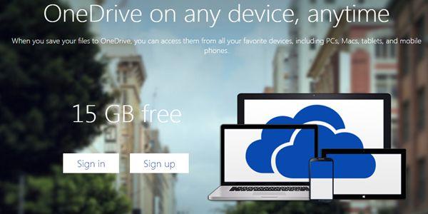 OneDrive-15GB-Free