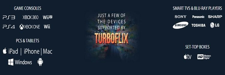 Turboflix-Compatibility