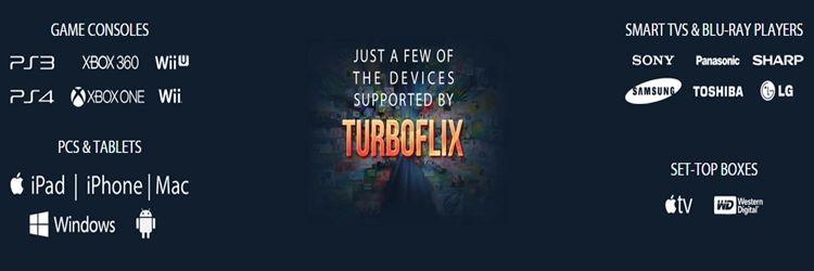 Turboflix-Compatibility