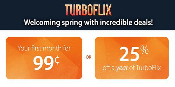 Turboflix-Prices
