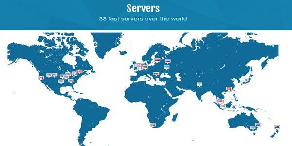 Trust.Zone-Servers