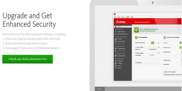 Avira-Antivirus-Features